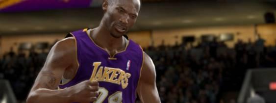 NBA 2K10 per Nintendo Wii