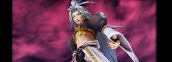 Dissidia: Final Fantasy per PlayStation PSP