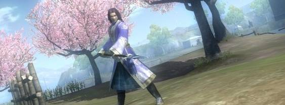 Dynasty Warriors 6 Empires per PlayStation 3