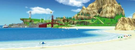Wii Sports Resort per Nintendo Wii