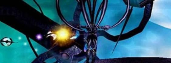 MDK 2 Armageddon per PlayStation 2