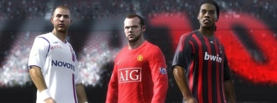 FIFA 10 per PlayStation PSP