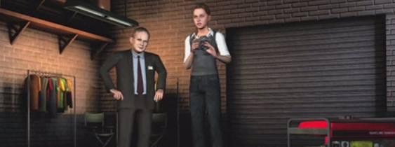 CSI Intento Mortale per Nintendo Wii