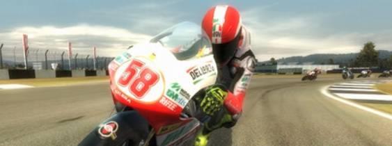 Immagine del gioco Moto GP 09/10  per PlayStation 3