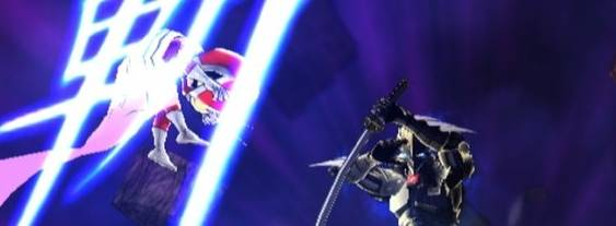 Tatsunoko vs Capcom Ultimate All-Stars per Nintendo Wii