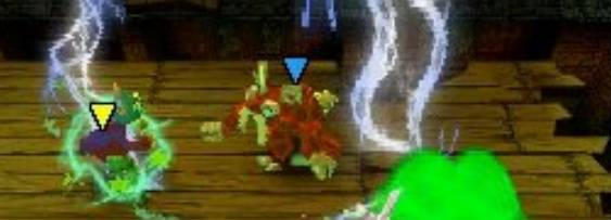 Spore Hero Arena per Nintendo DS