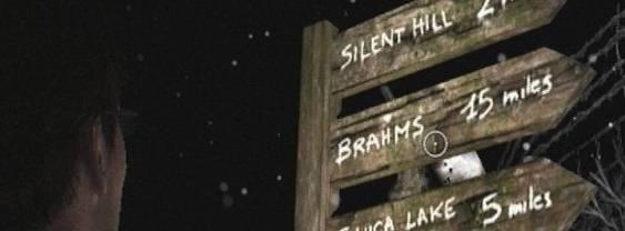 Immagine del gioco Silent Hill: Shattered Memories per Nintendo Wii