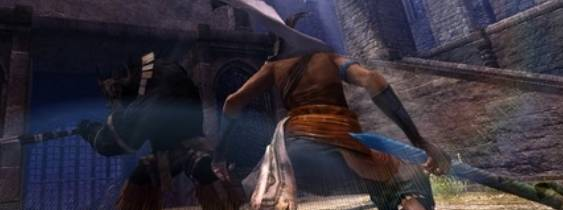 Majin and the Forsaken Kingdom per PlayStation 3