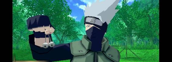 Naruto Shippuden: Legends: Akatsuki Rising per PlayStation PSP