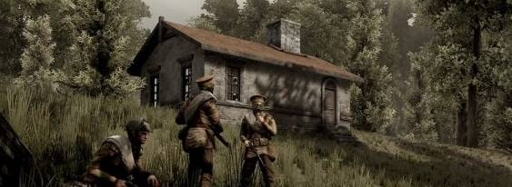 Darkest of Days per Xbox 360