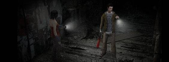 Obscure: The Aftermath per PlayStation PSP