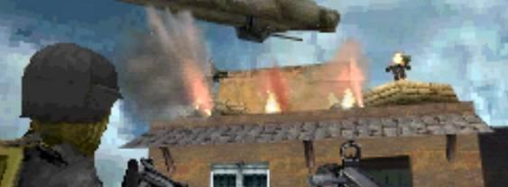 Call of Duty: Modern Warfare: Mobilised per Nintendo DS