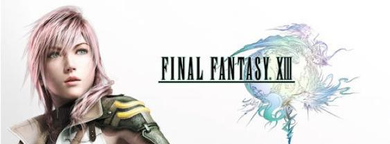 Final Fantasy XIII per Xbox 360