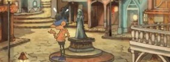 Il Professor Layton e lo Scrigno di Pandora per Nintendo DS