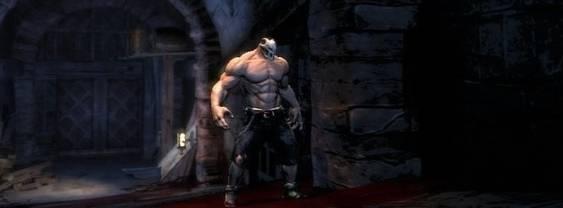 Immagine del gioco Splatterhouse per PlayStation 3