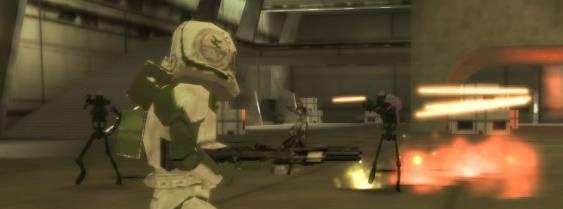 Star Wars Battlefront: lo Squadrone Speciale per Nintendo DS