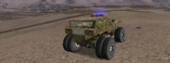 Smuggler's run 2 hostile territory per PlayStation 2