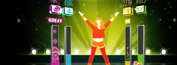 Just Dance per Nintendo Wii
