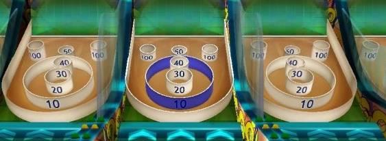 Arcade Zone per Nintendo Wii