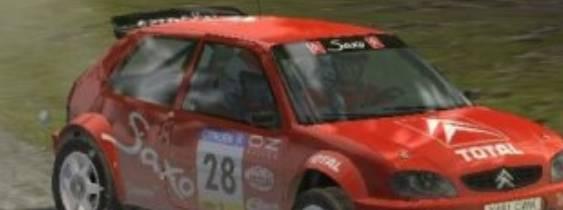 Colin McRae Rally 3 per PlayStation 2