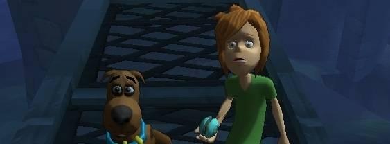 Scooby doo Le Origini Del Mistero per PlayStation 2