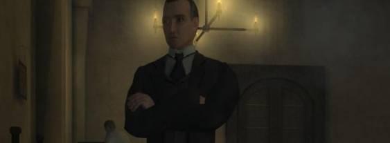 Sherlock Holmes contro Jack Lo Squartatore per Xbox 360
