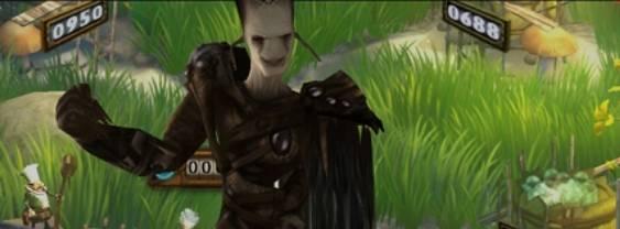 Arthur - La vendetta di Maltazard per Nintendo Wii