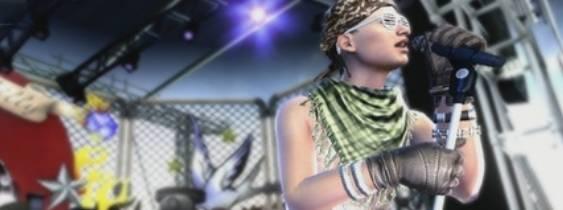 Karaoke Revolution per Xbox 360