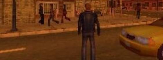 C.O.P.: The Recruit per Nintendo DS