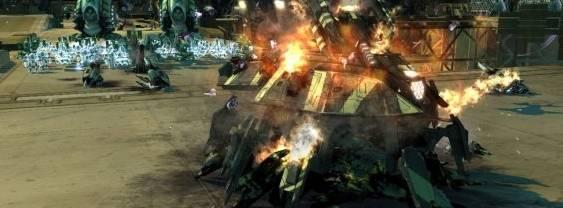 Supreme Commander 2 per Xbox 360