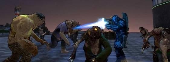 Crackdown 2 per Xbox 360