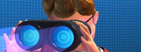 Buzz! Un Mondo Di Quiz per PlayStation PSP