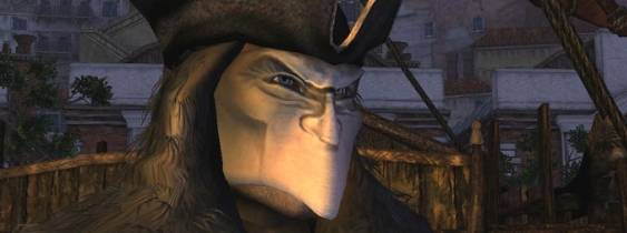 Venetica per PlayStation 3
