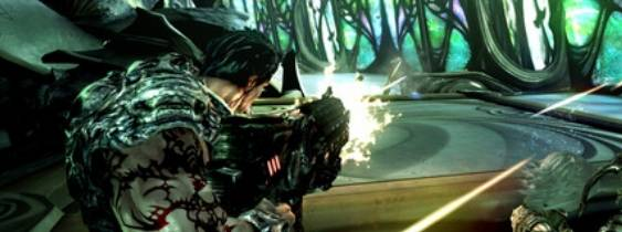 Immagine del gioco Quantum Theory per Xbox 360