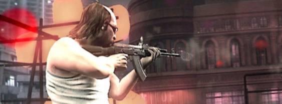 Kane & Lynch 2: Dog Days per Xbox 360