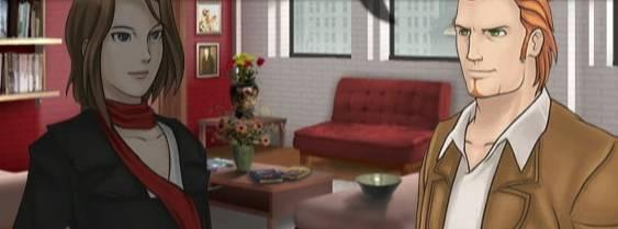 Cate West: The Vanishing Files per Nintendo DS