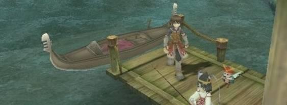 Rune Factory: Frontier per Nintendo Wii