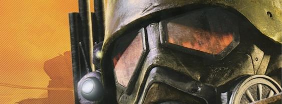 Fallout New Vegas per Xbox 360