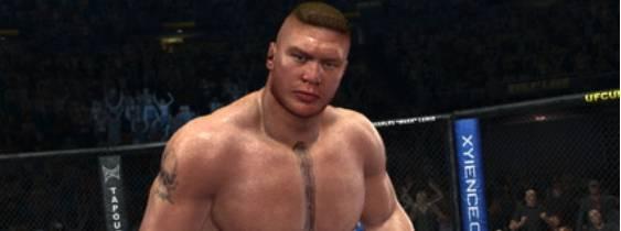UFC 2010 Undisputed per Xbox 360