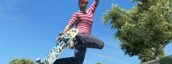 Skate 3 per Xbox 360