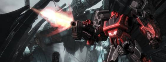 Transformers: War for Cybertron per Xbox 360