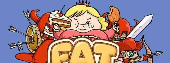Fat Princess: Fistful of Cake per PlayStation PSP
