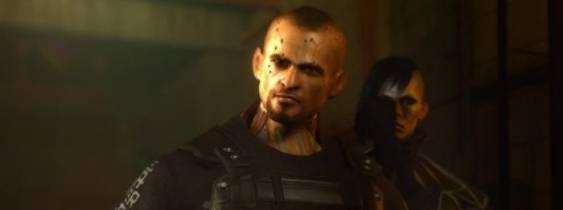Deus Ex: Human Revolution per Xbox 360