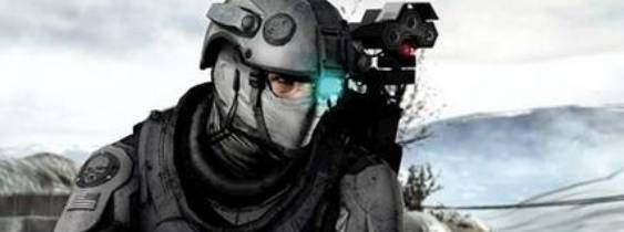 Ghost Recon: Future Soldier per PlayStation 3