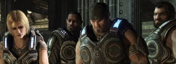Gears of War 3 per Xbox 360