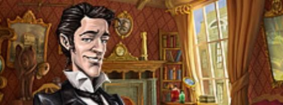Immagine del gioco Sherlock Holmes e il Segreto della Regina per Nintendo DS