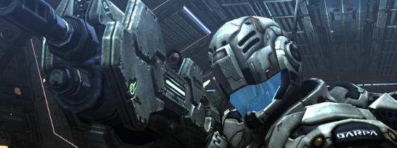 Vanquish per PlayStation 3