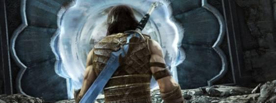 Prince of Persia Le Sabbie Dimenticate per Nintendo Wii