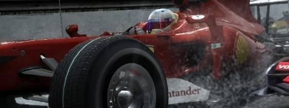 F1 2010 per PlayStation 3