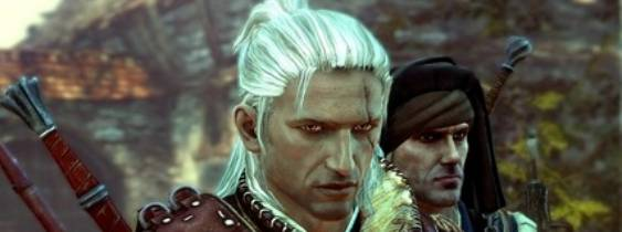 The Witcher 2: Assassins of Kings per Xbox 360